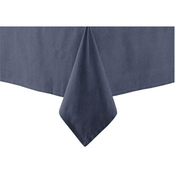 Ladelle Base 2.25m Tablecloth Navy