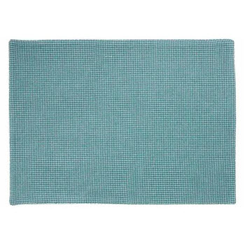 Ladelle Neo 33 x 45cm Placemat Alpine Green