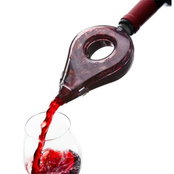 Vacu Vin Wine Aerator and Pourer