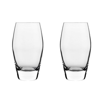 Luigi Bormioli Prestige 510ml Hi Ball Glass Set of 4
