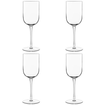 Luigi Bormioli Sublime 280ml White Wine Glass Set of 4