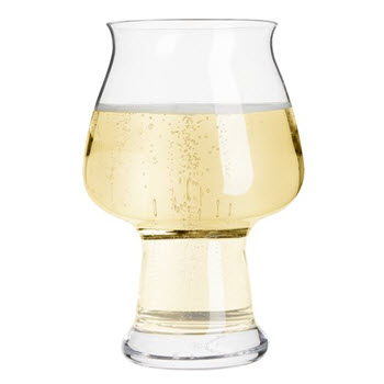 Luigi Bormioli Birrateque 500ml Cider Glass Set of 2