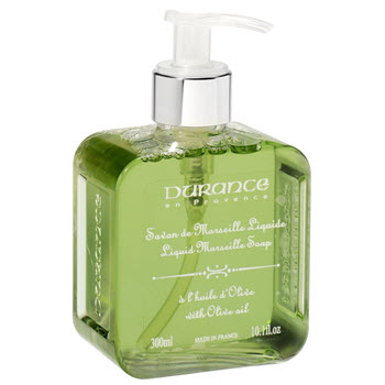 Durance Olive Liquid Soap 300ml