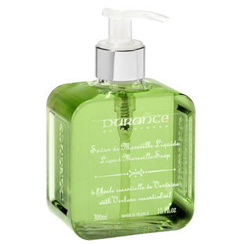 Durance Verbena Liquid Soap 300ml