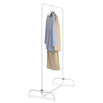 Whitmor Spacemaker Garment Rack