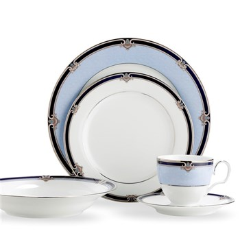 Noritake Springbrook 20 Piece Dinner Set