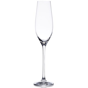 Noritake Bel Vino Champagne Glass Set of 4
