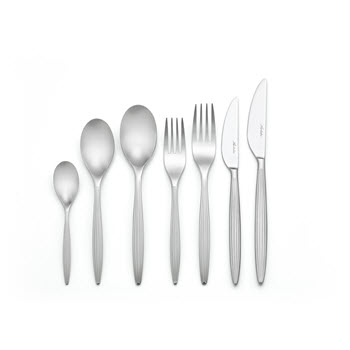 Noritake Cadiz 56 Piece Stainless Steel Cutlery Set