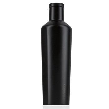 Corkcicle Stainless Steel Triple Insulated Canteen 740ml Dipped Black
