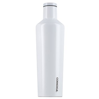 Corkcicle Stainless Steel Triple Insulated Canteen 740ml Dipped White
