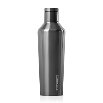 Corkcicle Stainless Steel Triple Insulated Canteen 473ml Gunmetal
