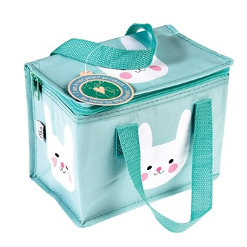 Rex Back To School Bonnie The Bunny Lunch Bag 20 x 14 x 15cm