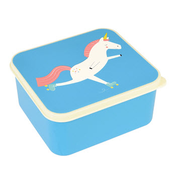 Rex Lunch Box - Unicorn