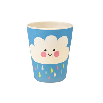 Rex Bamboo Cup - Happy Cloud