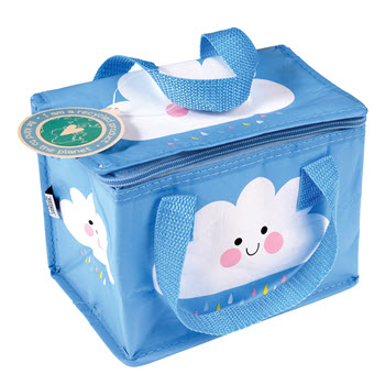 Rex Lunch Bag - Happy Cloud