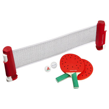Sunnylife Ping Pong Watermelon Play On