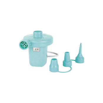 Sunnylife Electric Pump AUS Turquoise