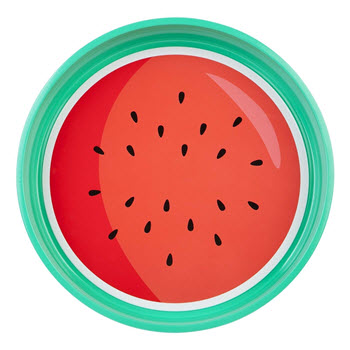 Sunnylife Drinks Tray Watermelon 33cm