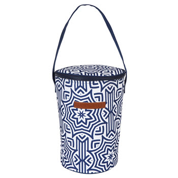 Sunnylife Cooler Bucket Bag Azule