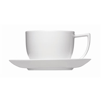 Alex Liddy Aquis 250ml Teacup & Saucer