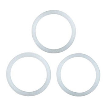 Baccarat Silicone Gasket for 6 Cup Stainless Steel Espresso Maker