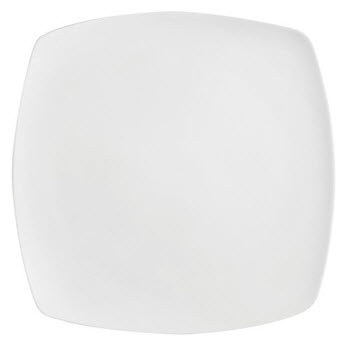 Alex Liddy Ayano 26cm Square Dinner Plate