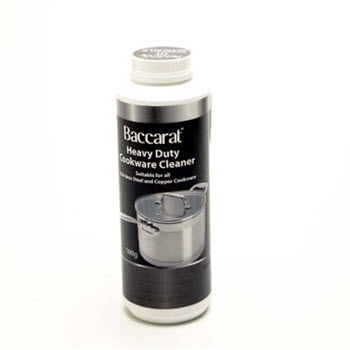 Baccarat Entree Cleanser Powder