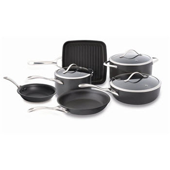 Baccarat iD3 6 Piece Cookset