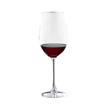 Alex Liddy Vina 530ml Red Wine Glass - Set of 6