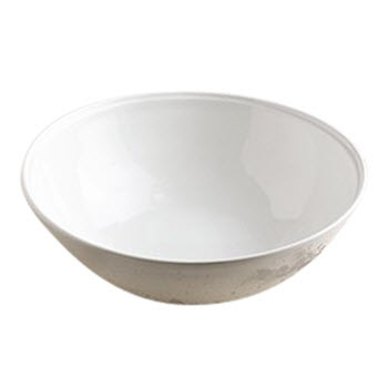 Alex Liddy Linea 27cm Round Salad Bowl