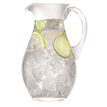 Alex Liddy Vina Pitcher 1.9L