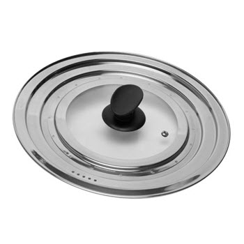 Baccarat Gourmet 28cm Stainless Steel Universal Lid