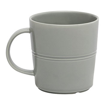 Alex Liddy Amity 350ml Mug Grey
