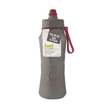 Fuel 700ml Soft Sport Bottle