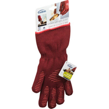 Trudeau Kitchen & Grill Glove 2 Sided