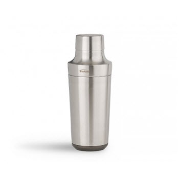 Trudeau 600ml Easy Pour Cocktail Shaker