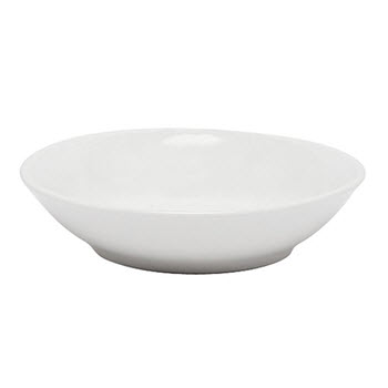 Alex Liddy Modern White 9 x 3cm Chilli Bowl