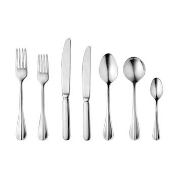 Baccarat Royce Cutlery Set 56 Piece