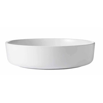 Alex Liddy Share White Salad Bowl 26cm