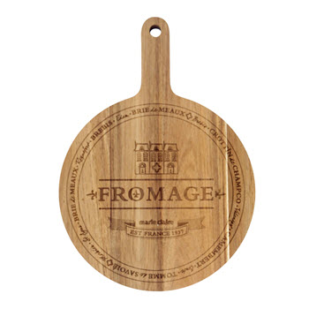 Marie Claire Fromage Acacia Paddle Board