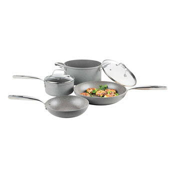 Baccarat Italico 4 Piece Cookware Set