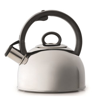 Baccarat Olson 2.1L Stainless Steel Kettle