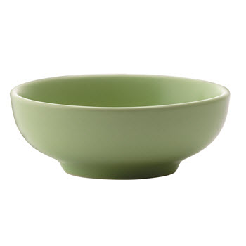 Alex Liddy Share 8cm Sauce Dish Set of 4 Sage