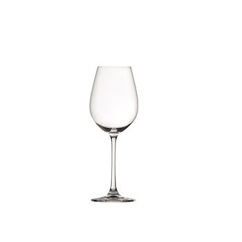 Spiegelau Salute 465ml White Wine Glass Set of 4