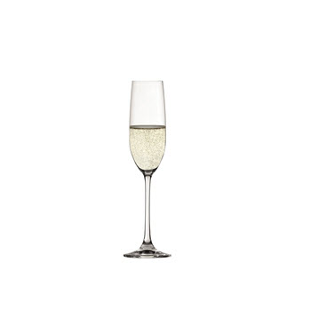 Spiegelau Salute 210ml Champagne Glass Set of 4
