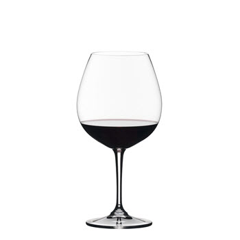Riedel Vivant 700ml Pinot Noir Glass Set of 4