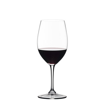 Riedel Vivant 560ml  Red Wine GlassSet of 4