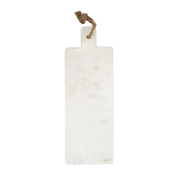Alex Liddy Marble Rectangle 50 x 17cm Chopping Board