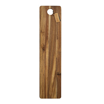 Alex Liddy Acacia Serving Board 80 x 19cm