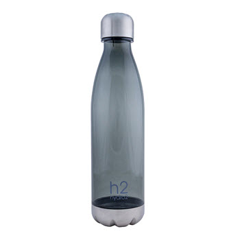 Hydro2 Quench Tritan Drink Bottle 750ml Charcoal